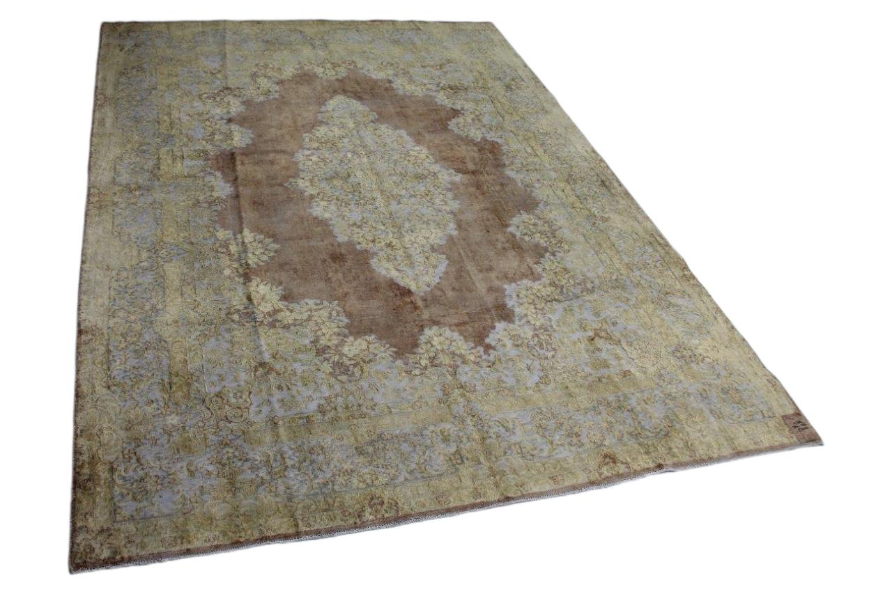 Antiek perzisch vloerkleed