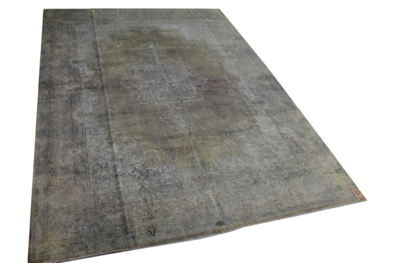 Afbeelding van antiek vloerkleed, 418cm x 308cm