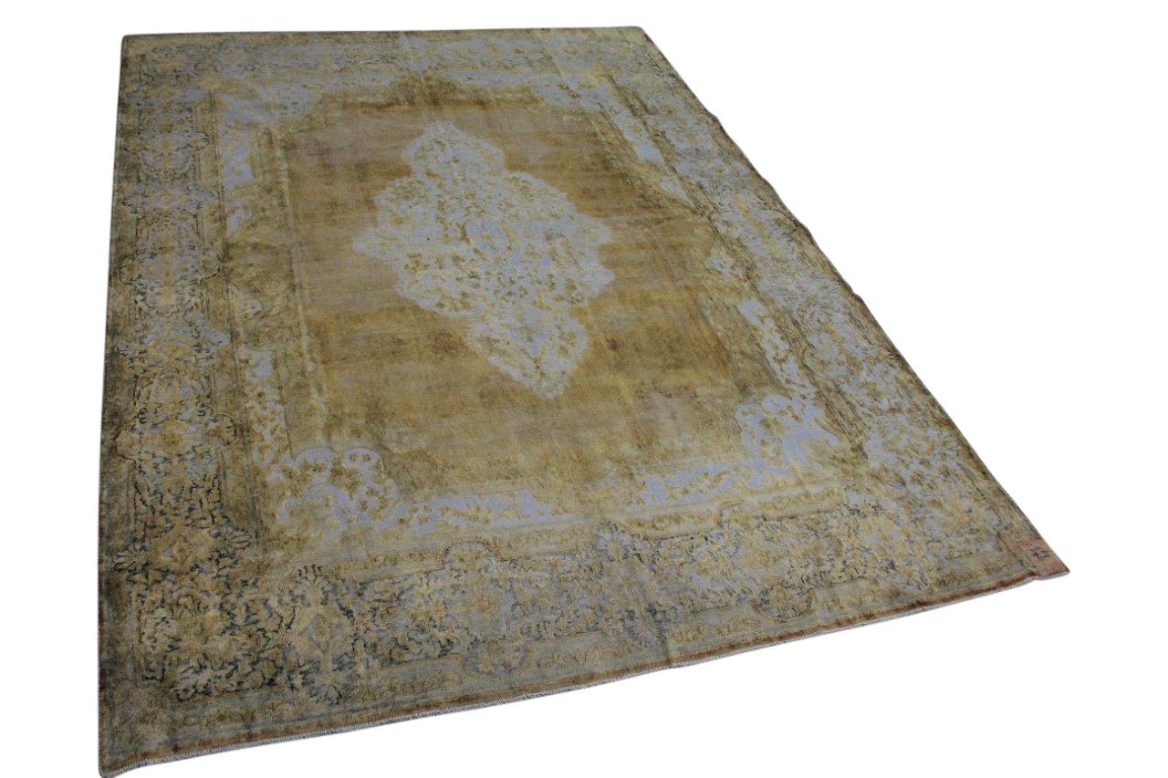 Afbeelding van antiek vloerkleed, 398cm x 294cm