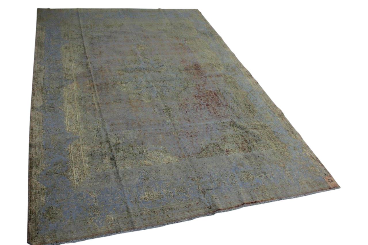 Afbeelding van antiek vloerkleed, 439cm x 300cm