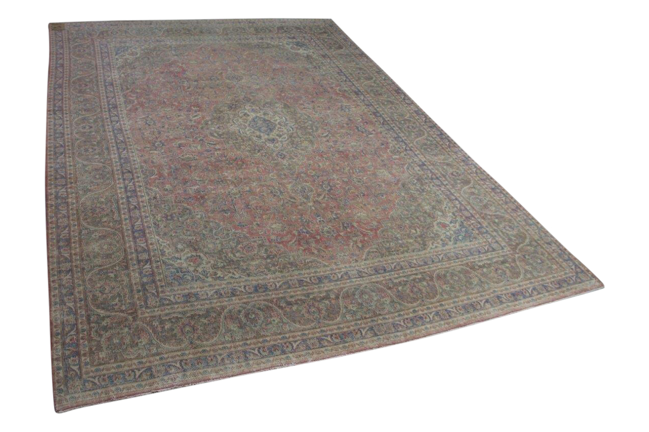 Vloerkleed uit Perzie 387cm x 284cm