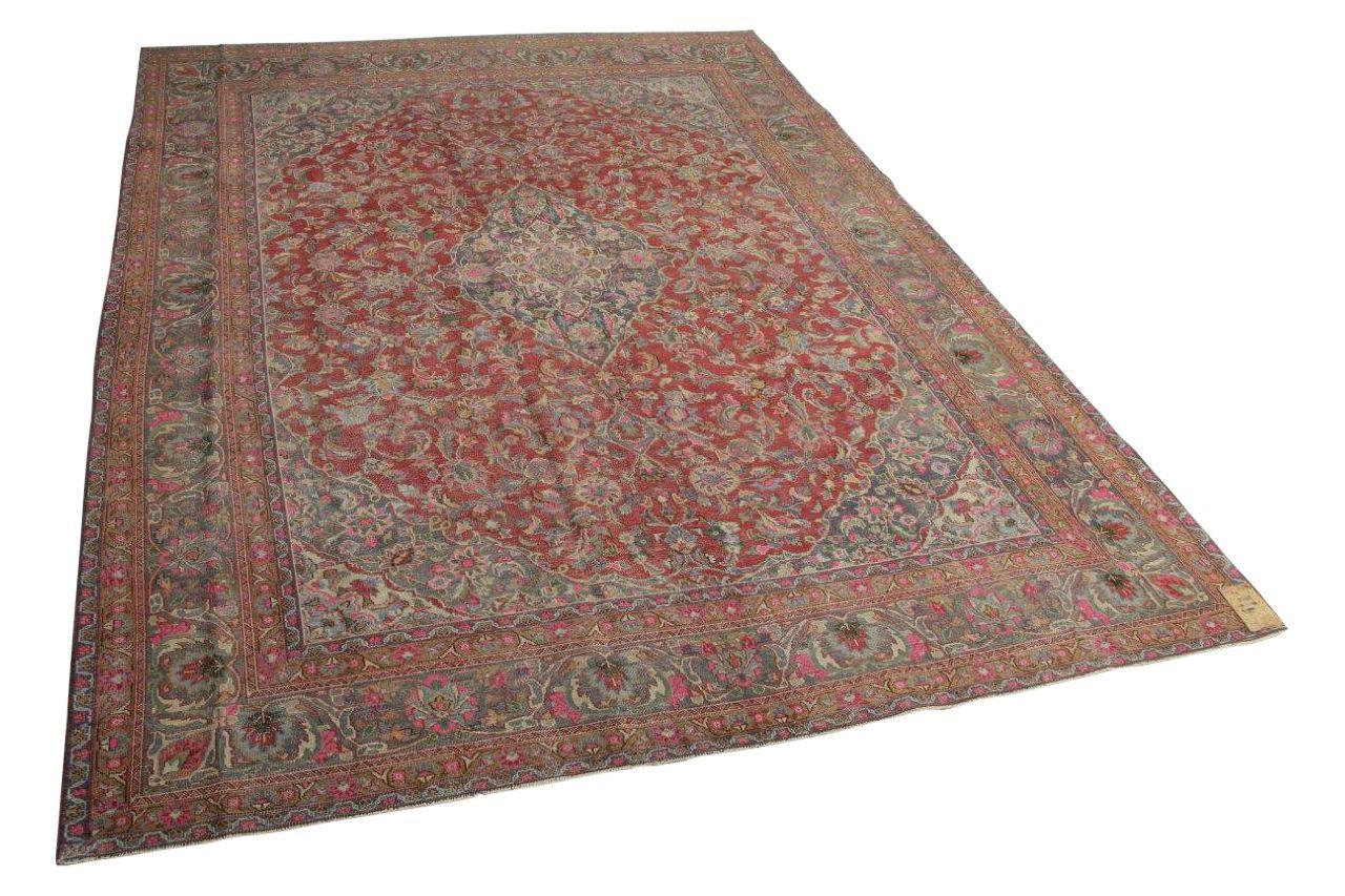 Perzisch vloerkleed 376cm x 290cm nr85738