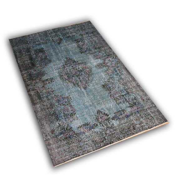 Aqua vloerkleed 147 (200cm x 122cm)