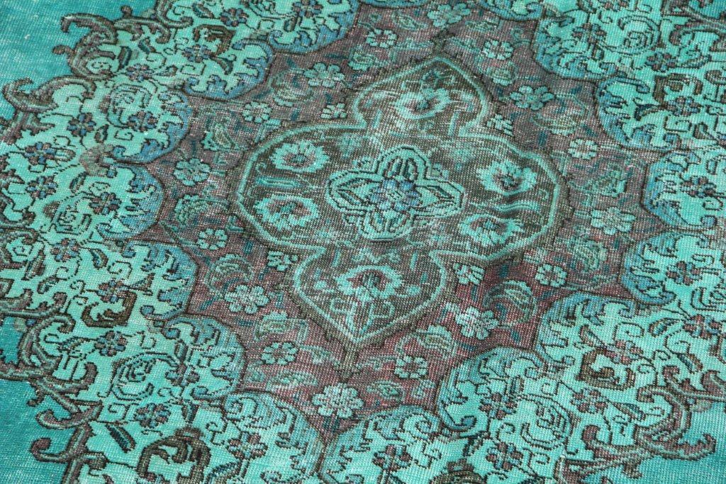 Blauw Perzisch Tapijt : Tapijt blauw tapijten dehands be