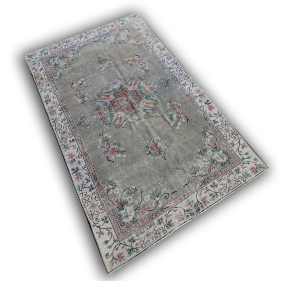 Over dyed carpet 9809 (261cm x 159cm)