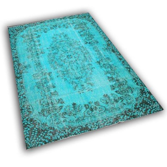Gekleurd tapijt  9841 (267cm x 174cm)