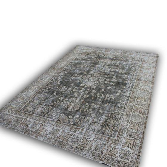 Recoloured vloerkleed 254 (380cm x 275cm)