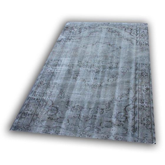 Oud vloerkleed 10926 (284cm x178cm)