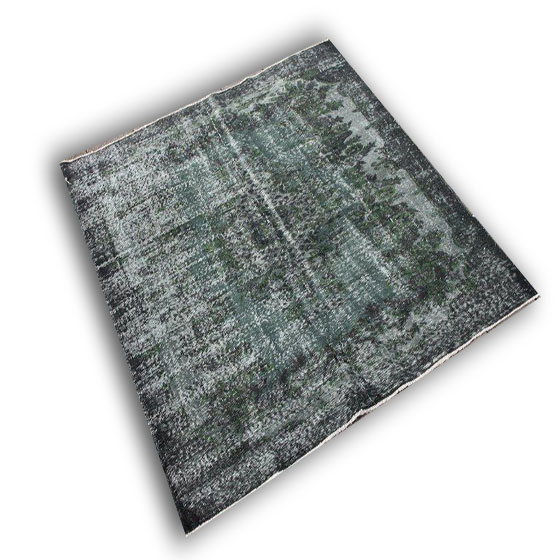 Recoloured tapijt 159 (200cm x 190cm)
