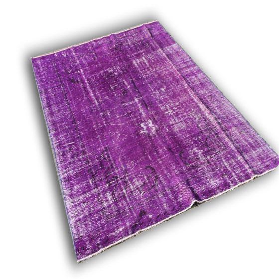 Gekleurd tapijt 180 (283cm x 202cm)