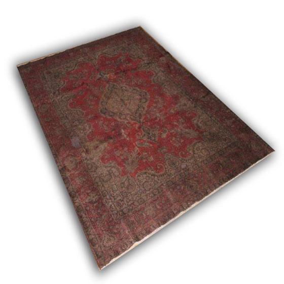 Oud  Tapijt 2113 (281cm x 211cm)