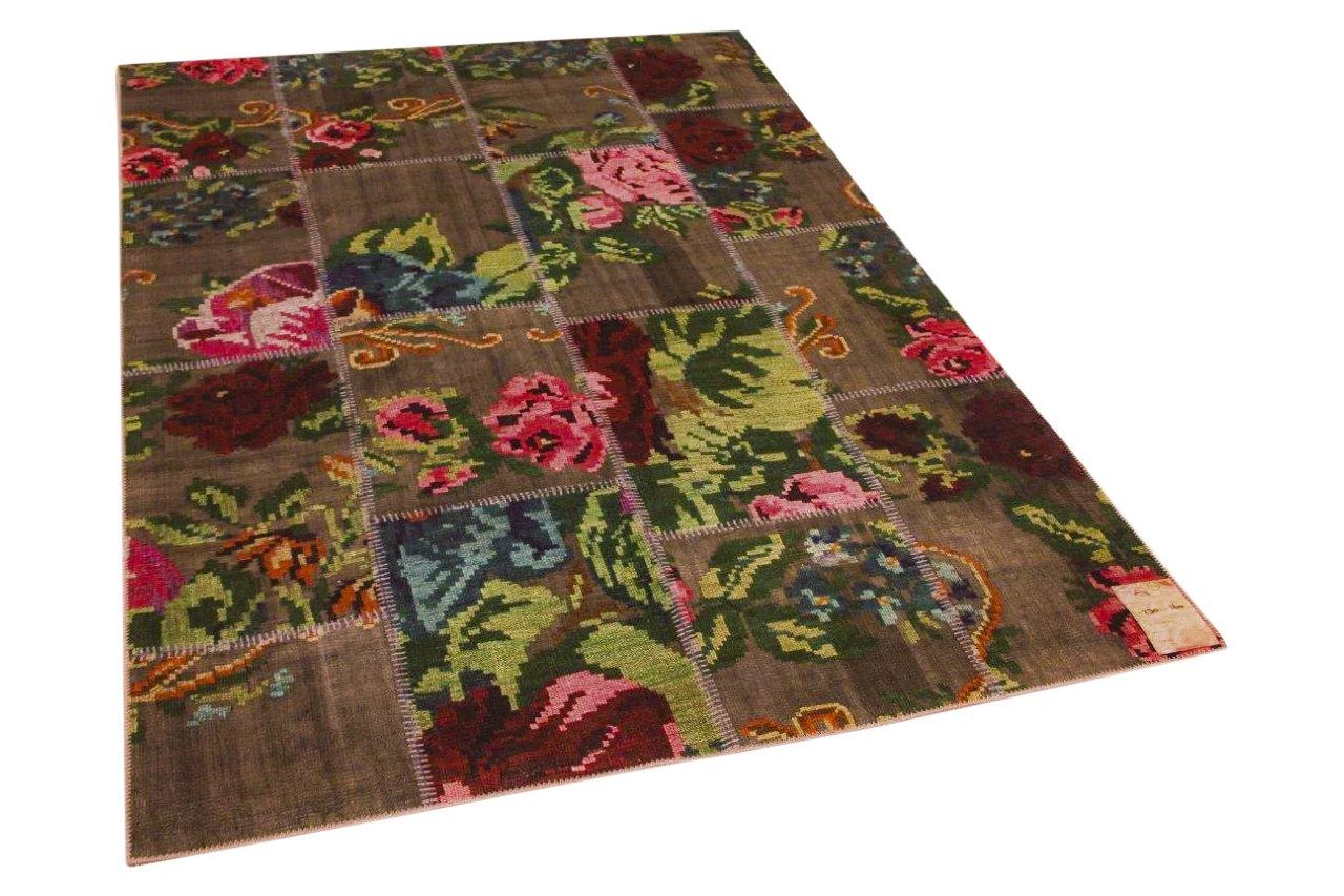 rozenkelim patchwork replica 5022