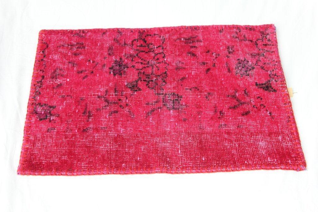 Roze kussen EL305 (60cm x 40cm)