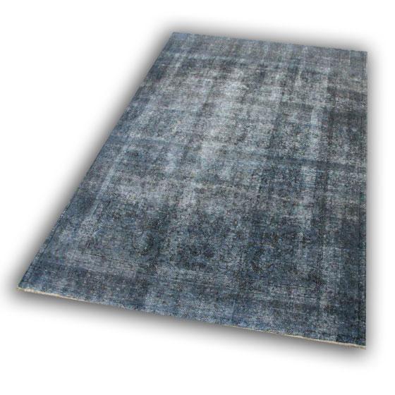 Zwart kleed SBR03 (293cm x 200cm)