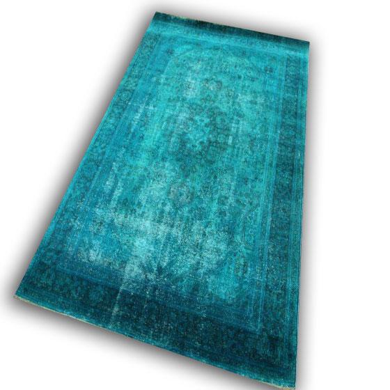 Aqua vloerkleed SBR07 (303cm x 202cm)