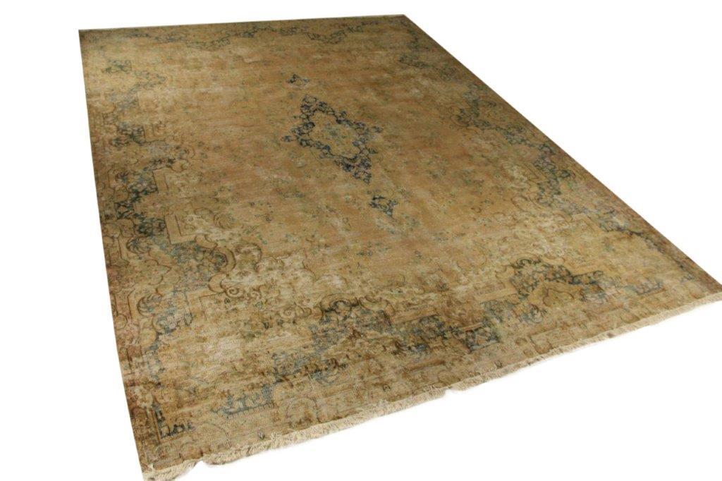 Perzisch vloerkleed 385cm x 294cm