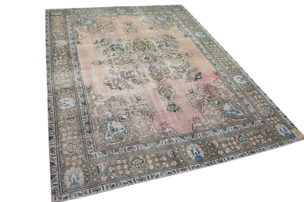 vintage vloerkled 16807