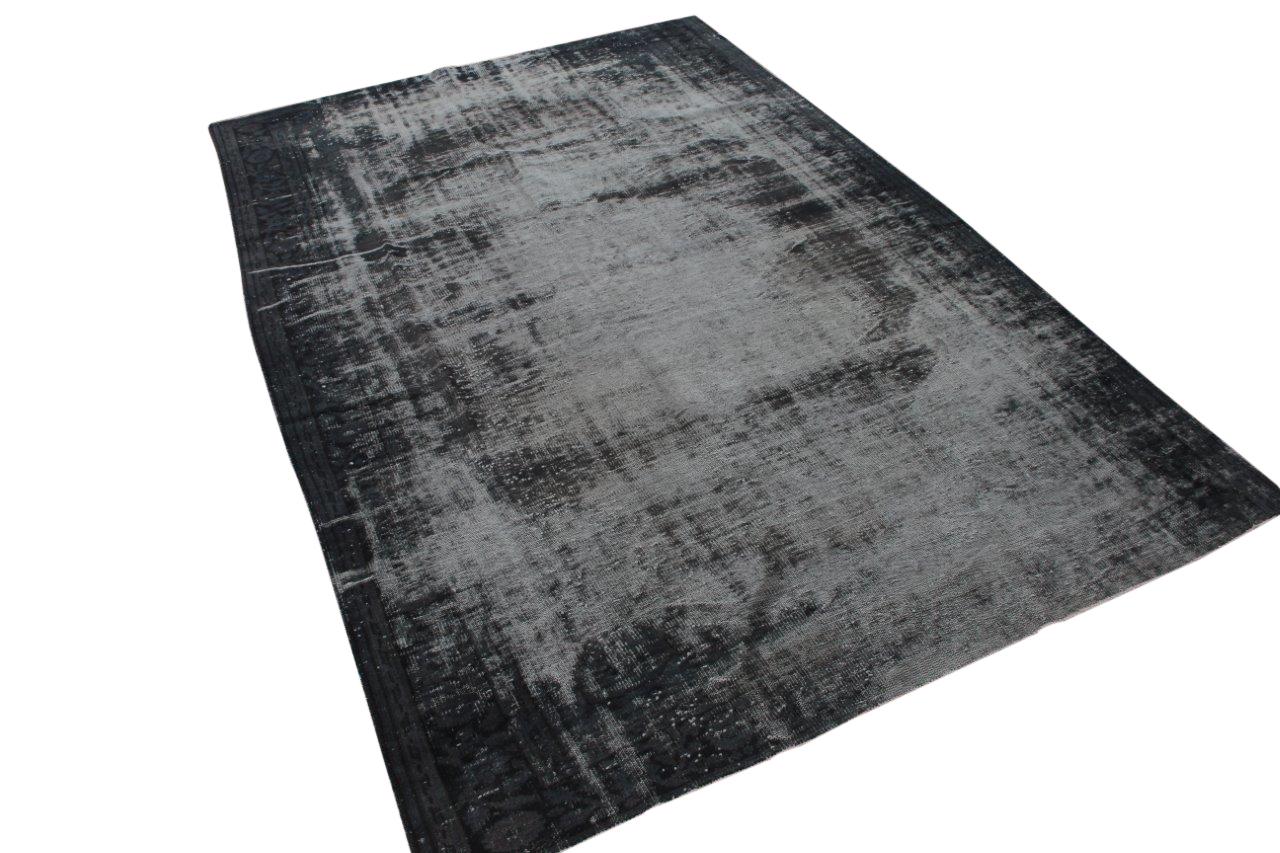 Geschoren vintage vloerkleed nr 1611 (328cm x 220cm) Gratis bezorging, niet tevreden is geld terug!