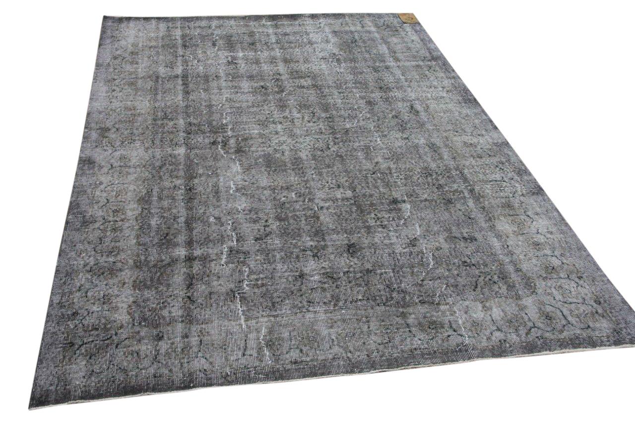 grijs vloerkleed 35237