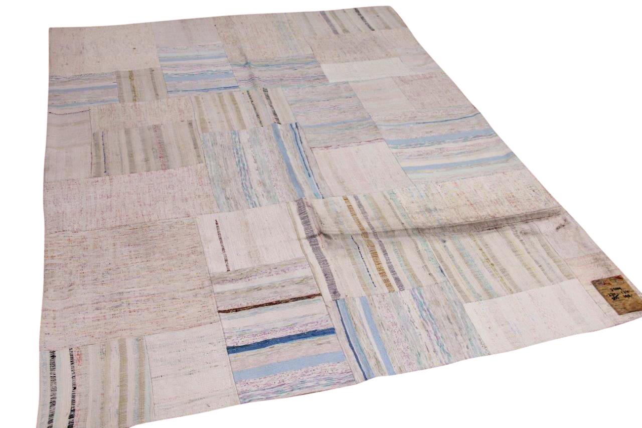Katoen patchwork