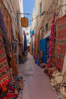 5 Tips bij het kopen van een kleed in Turkije of Marokko