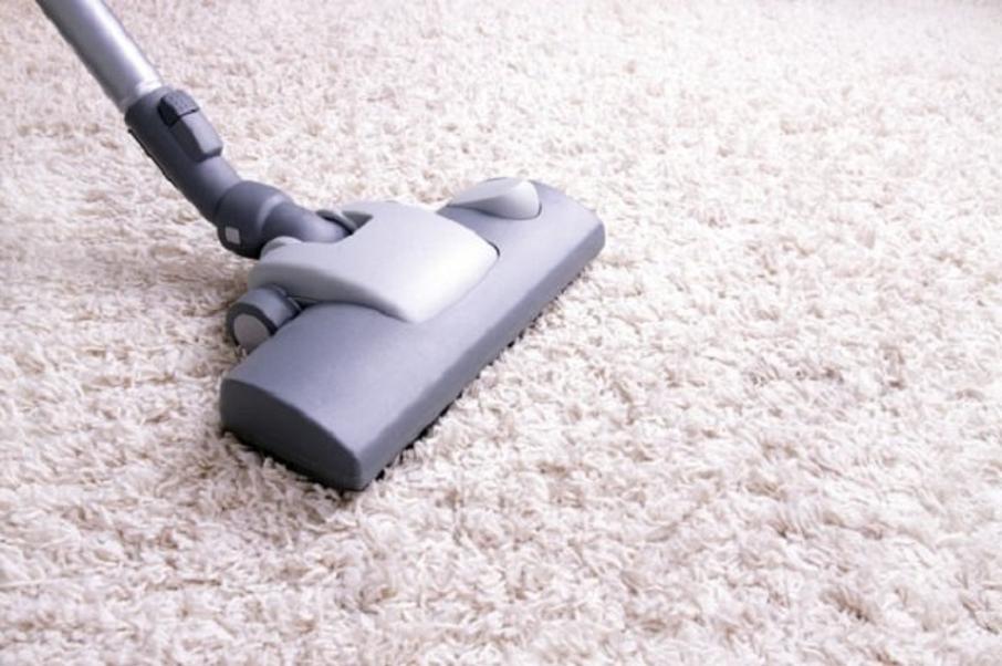 Vloerkleden en huisstofmijt