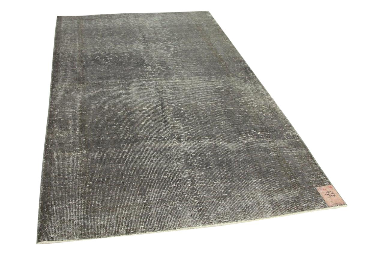 grijs vloerkleed 277cm x 156cm