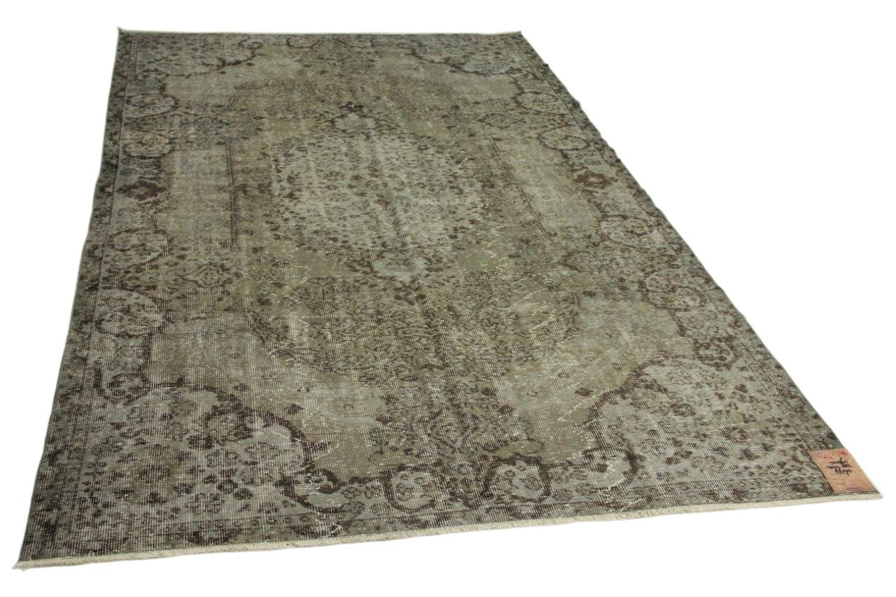 grijs vloerkleed 300cm x 183cm